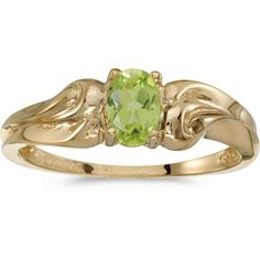 Size 3 Bonyak Jewelry 14k White Gold Imitation Amethyst February Youth Birth Month Stone Ring