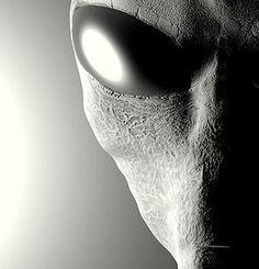 UFO: alien