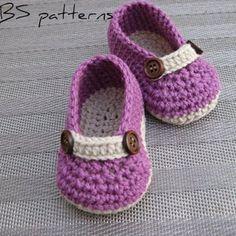 PDF Crochet pattern Baby headband Any size 6 headbands 4 | Etsy Crochet Baby Boots Pattern, Crochet Baby Sandals, Baby Shoes Pattern, Crochet Boots, Crochet Baby Clothes, Crochet Baby Shoes, Shoe Pattern, Baby Patterns, Crochet Patterns