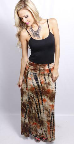 Miss Gypsy Maxi