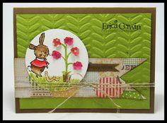 Pink Buckaroo Designs: A Little Bit of Spring (FMU 98)