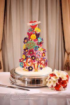 Amazing Wedding Cakes, Birthday Cake, Weddings, Facebook, Desserts, Photography, Food, Tailgate Desserts, Deserts