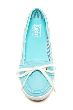 Keds - Teacup Boat Shoe at Nordstrom Rack. Free Shipping on orders over $100.