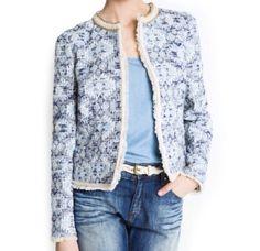 Nuevo #post en mi #blog mi nueva #chaqueta #Mango #MNG y cómo la combino