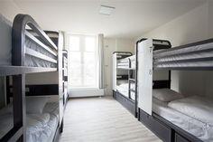 Pretty bunkbeds