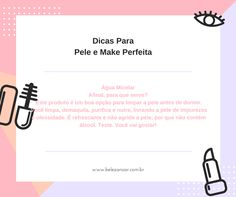 Tips And Tricks, Beleza, Alcohol