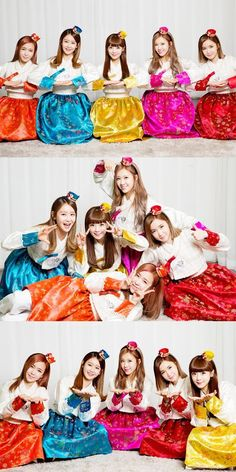 #CrayonPop Says Happy Lunar New Year! More: http://www.kpopstarz.com/articles/75554/20140124/crayon-pop-happy-lunar-new-year.htm
