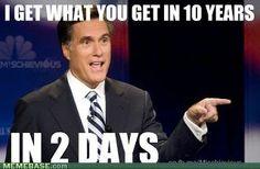 Our future president? .... :(