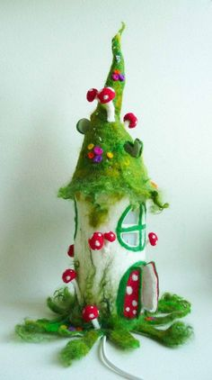 17+ ideas about Fairy Lamp on Pinterest   Handmade chandelier ...