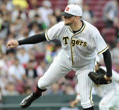 Randy Messenger (Hanshin Tigers)