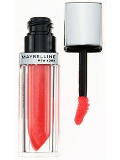 Tangerine lips: Maybelline New York Color Elixir by ColorSensational in Hibiscus Haven