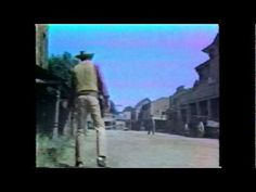 Gunsmoke - not the way your mother remembers it - YouTube