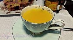 chef.bakumova КУЛИНАРИЯ: Облепиховый чай с апельсином