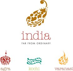 india tourism logo - Google Search