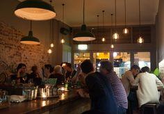 Raven's Eye - King Street, Newtown - Bar & Restaurant Bars & Pubs, Cocktail Bars, Italian, Newtown, Restaurants