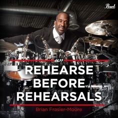 Inspirational quote by Brian Fraiser-Moore (drummer with Justin Timberlake) Drummer Quotes, Pearl Drums, Justin Timberlake, Inspirational Quotes, Europe, Pearls, Instagram, Life Coach Quotes, Inspiring Quotes