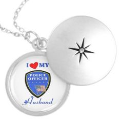Police Family Jewelry, Gifts and Keepsakes For Police Officers