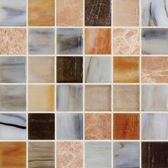 1000 images about earth art 1 x 1 glass mosaic on