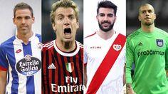 FC Barcelona: 9 futbolistas que quizá no recordabas que habían jugado con Messi en el Barça   http://www.marca.com/futbol/barcelona/2017/04/24/58fe444e268e3e4f2f8b45d6.html