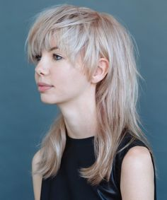 Hair Layering Ideas - New Layered Haircut Pictures