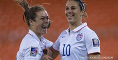 us women's soccer team 2015 - Google Search