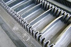 Sidewall Corrugated Conveyor Belt-Xiongte Import and Export Trading