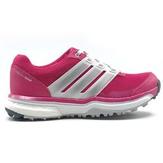 adidas W Adipower S Boost 2 Golf Shoes
