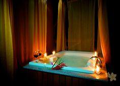 Nayara Suite. Nayara Arenal Hotel, Costa Rica.  Magical Nights!