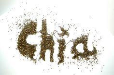 benefits of chia seeds + a tasty chia recipe