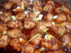 Chinese Take-Out Kung Pao Chicken http://chinese.food.com/recipe/chinese-take-out-kung-pao-chicken-318515?ic1=obinsite