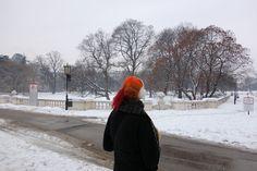 Burggarten Vienna, Winter Hats, Outdoor, Outdoors, Outdoor Games, The Great Outdoors
