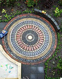 Avantgardeners, Gartengestaltung + Mosaik - Gärten bauen -Bremen
