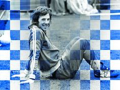 """""""Stan Bowles Day will take place on August at Loftus Road, when host in Ian Taylor, Queens Park Rangers Fc, Retro Football, West London"""