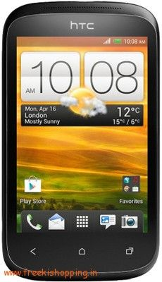 cool Buy HTC Desire C Mobile Phone for Rs.10639 @ Indiatimes