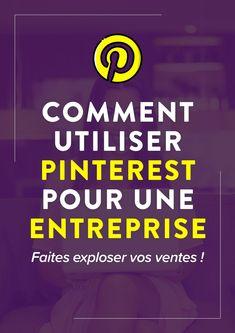 Comment utiliser Pinterest pour son entreprise ? À l'aide du guide de La Base Lunaire, apprenez à vous démarquer dans le feed et plaire à l'algorithme Pinterest. Augmentez le taux d'engagement de vos épingles, le trafic de votre site et faites plus de ventes. Pinterest peut vraiment faire de belles choses pour votre business. Je vous montre comment faire ?