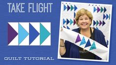 Make an Easy Pins & Paws Quilt with Jenny Doan of Missouri Star (Video Tutorial) Missouri Star Quilt Tutorials, Quilting Tutorials, Quilting Designs, Msqc Tutorials, Quilt Design, Charm Pack Quilts, Charm Quilt, Shibori, Charm Square Quilt
