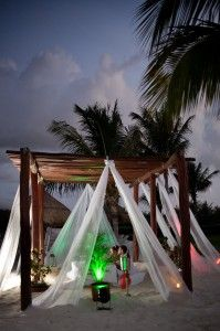 Cancun Mexico Wedding @BridesView