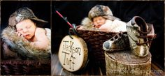 "For the little ""tough"" man in your life { Infant Camouflage } Country Baby Photography, Country newborn photography Country Newborn Photography, Children Photography, Photography Ideas, Boy Photos, Cute Photos, Country Baby Pictures, Baby Girl Nursery Themes, Baby Boy Newborn, Baby Baby"