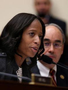 Rep. Mia Love wants to limit congressional bills to one subject at a time
