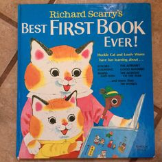 Scary Best Book Ever by lishyloo on Etsy