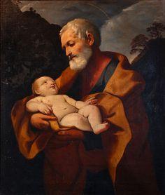 Scuola veneta - Altare di San Giuseppe, già di San Marco - Santi Giovanni e Paolo - Saint Joseph - Wikipedia, the free encyclopedia