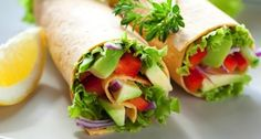 7 Healthy Brown Bag Lunch Ideas