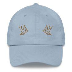 c5f3aaf1 Birdie Dad Hat. SnapbackBaseball HatsFlagBaseball CapsBaseball  HatScienceSnapback ...