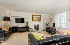2 Bedroom Apartment in Bath to rent from £900 pw. With Telephone, TV and DVD.