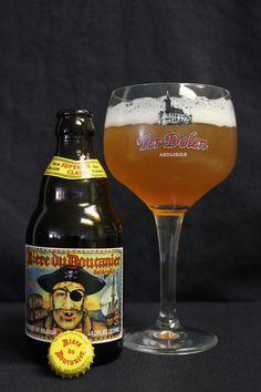 Beer Review: Brouwerij Van Steenberge Bière Du Boucanier Golden