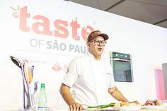 Arroz de rabada - Taste Sao Paulo