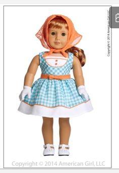 1950s  prototype/actual doll? love it!!!!