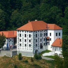 Renesančno baročni dvorec Strmol se z ohranjenim stavbnim tkivom ter obnovljenimi štukaturami in poslikavami uvršča med pomembne fevdalne objekte na Slovenskem.