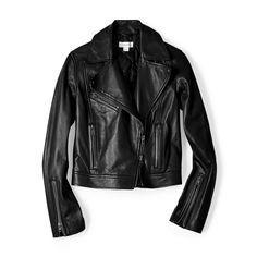 Fossil Motocycle Jacket| FOSSIL® Clothing