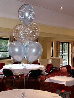 1000+ ideas about Glitter Balloons on Pinterest | Party decoration ideas, Diy party ideas and Clear balloons #GlitterBalloons